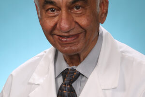 Welcome Dr. Amin!