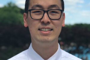 Dr. Hwang receives Vitreoretinal Surgery Foundation (VRSF) research grant