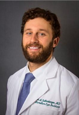 Residents & Fellows Spotlight: Eric Sollenberger, MD