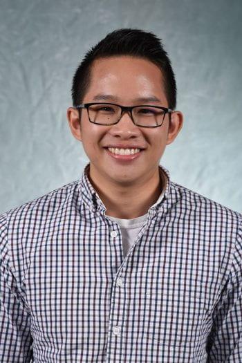 Congratulations!  Joseph Lin